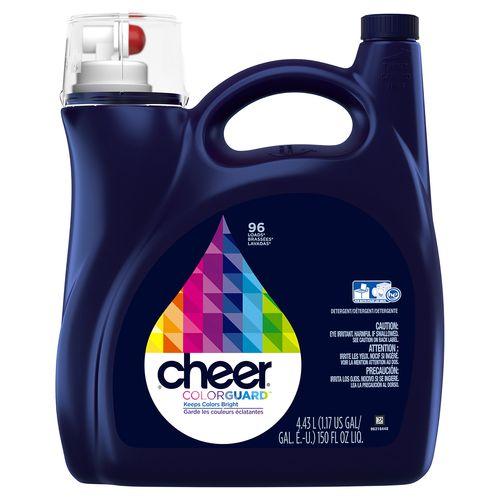 Detergente Cheer Liquido - 4430ml