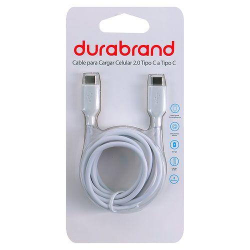 CABLE AUXILIAR DURABRAND C+A DE 3 PIES