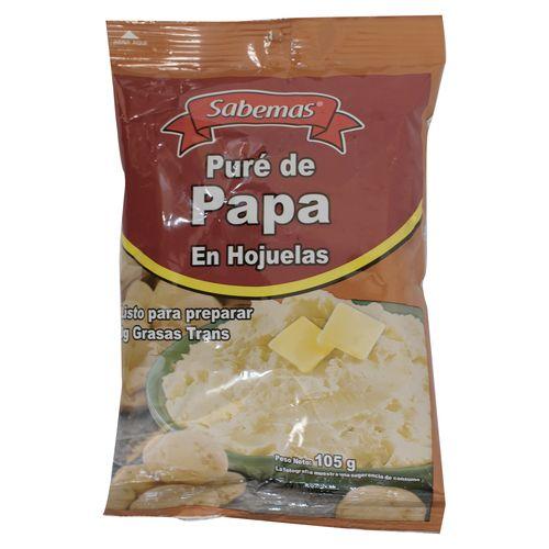 Pure De Papa Sabemas - 105gr