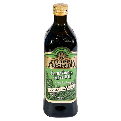 Aceite Filippo Berio Oliva Extra Virgen - 750ml