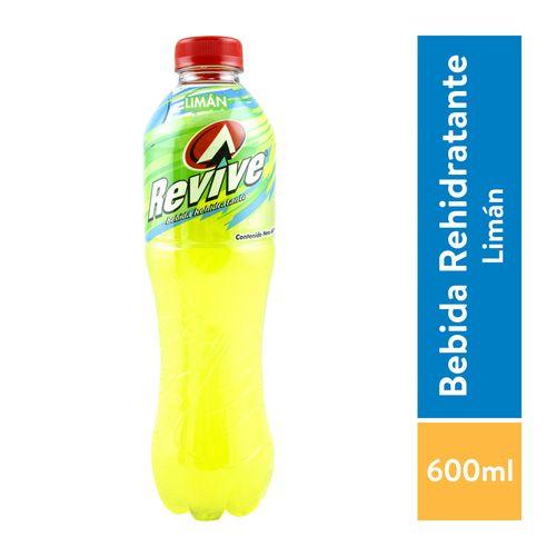 Hidratante Revive Lima Limon - 600ml