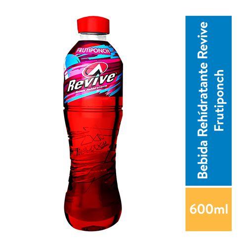Hidratante Revive Fruit Punch - 600ml