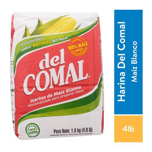 Harina Del Comal De Maiz - 1814gr