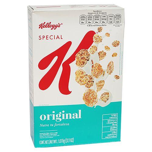 Cereal Kelloggs Special Original - 1070gr