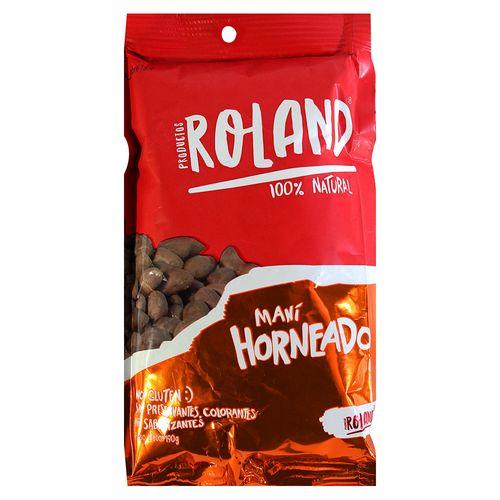 Boquitas Productos Roland Mania Horneada - 190gr