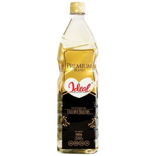 Aceite Ideal Premium - 1400ml