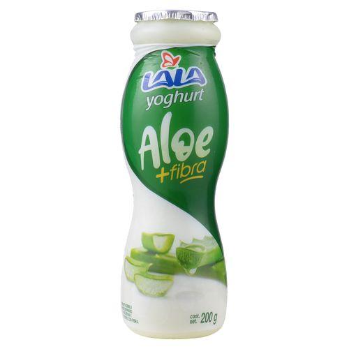 Yogurt Lala Bebible Aloe Y Fibra 200Gr