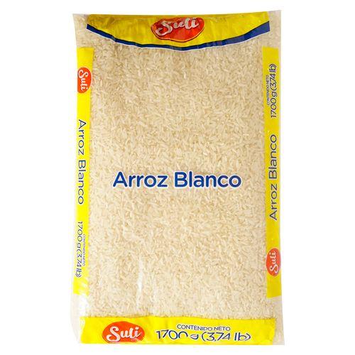 Arroz Suli Blanco - 1700gr