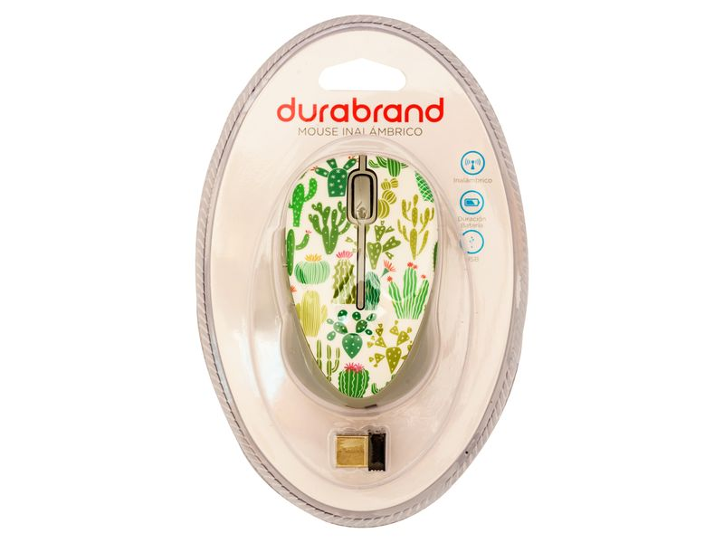 Mouse-Durabrand-Inalambrico-Cactus-2-13290