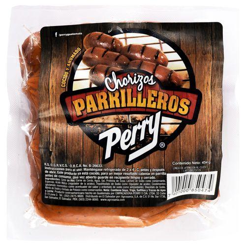 Chorizo Parrillero Perry -  454gr