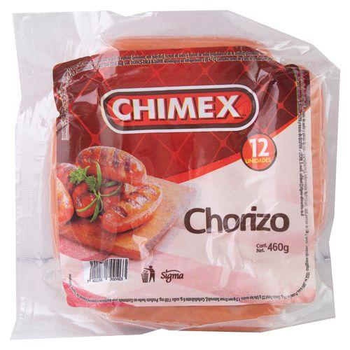 Chimex Chorizo 460Grs