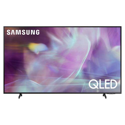 Qled Samsung Smart 4K 60  Qn60Q60