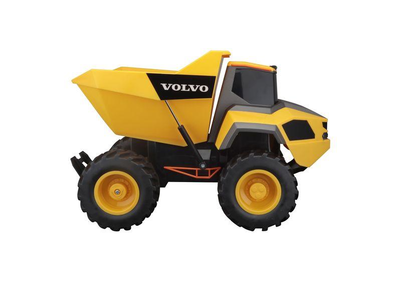 Bburago-Carro-Plastico-Rc-Construccion-11-8417