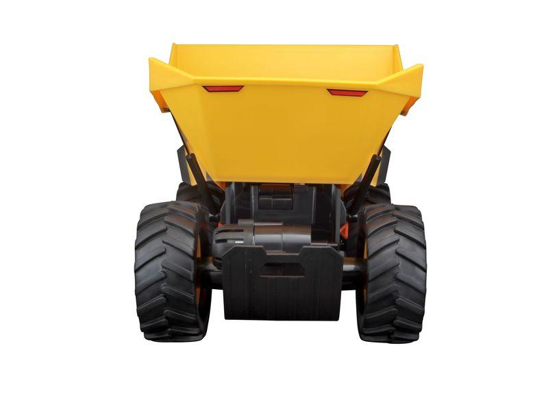 Bburago-Carro-Plastico-Rc-Construccion-12-8417