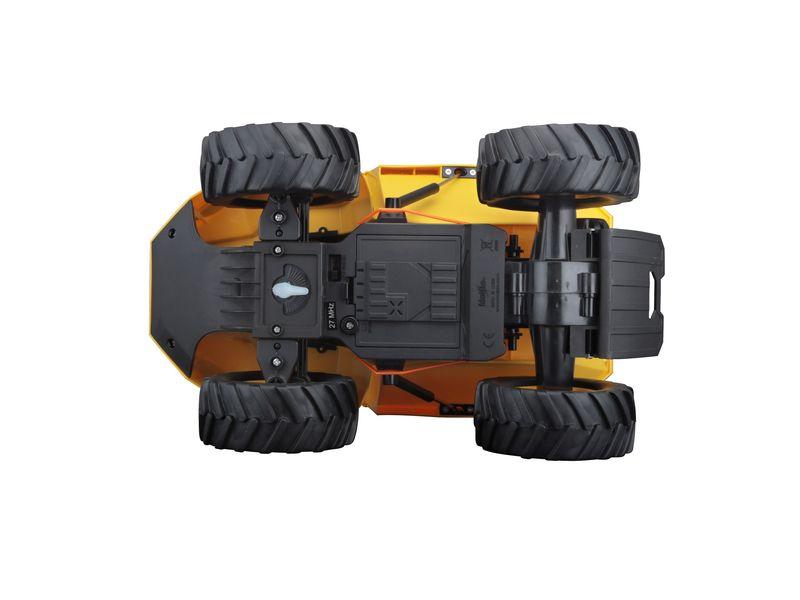 Bburago-Carro-Plastico-Rc-Construccion-14-8417
