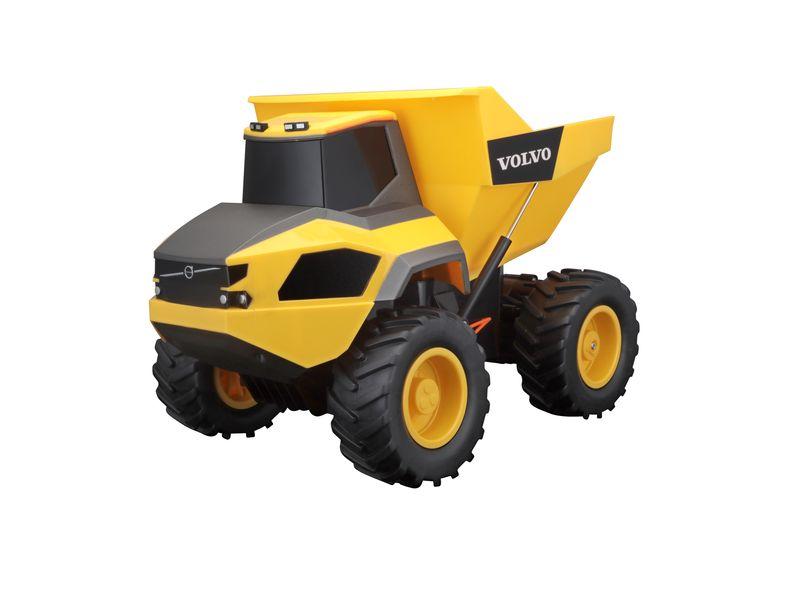 Bburago-Carro-Plastico-Rc-Construccion-17-8417