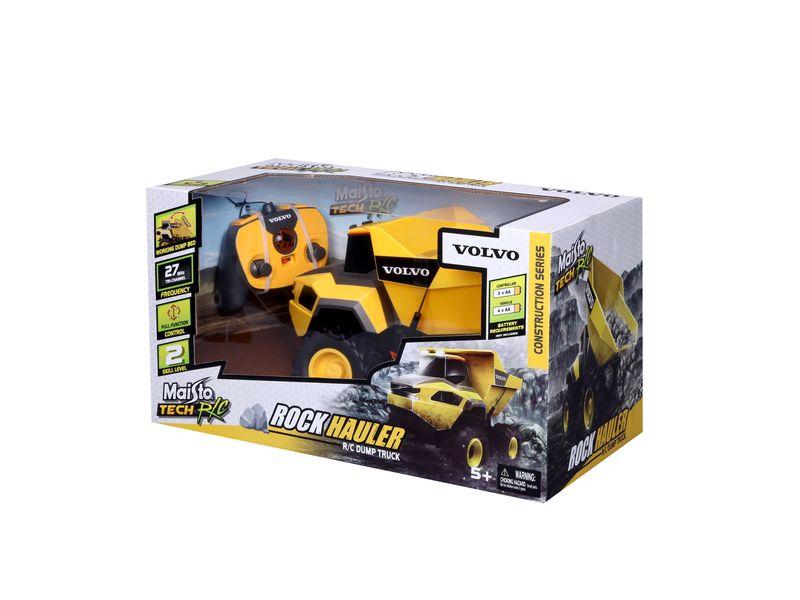 Bburago-Carro-Plastico-Rc-Construccion-2-8417