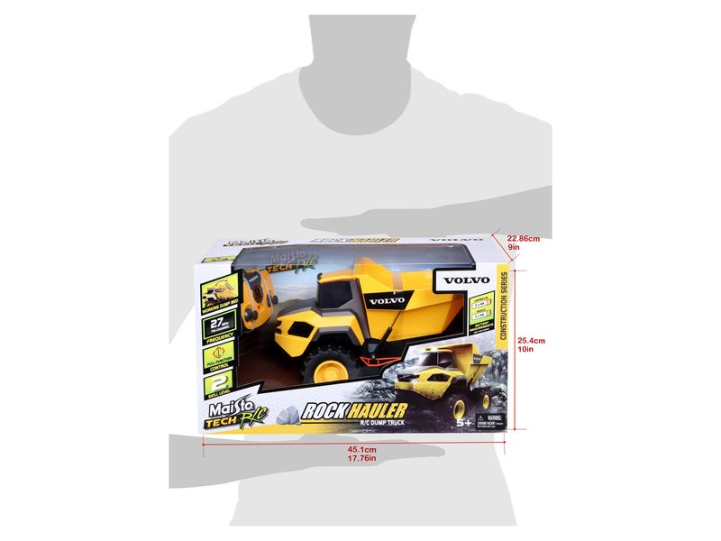 Bburago-Carro-Plastico-Rc-Construccion-21-8417