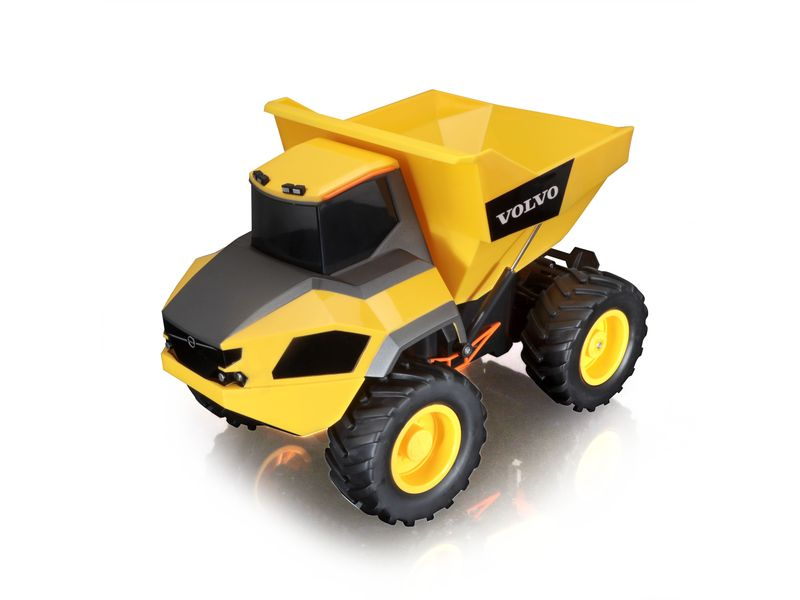 Bburago-Carro-Plastico-Rc-Construccion-4-8417