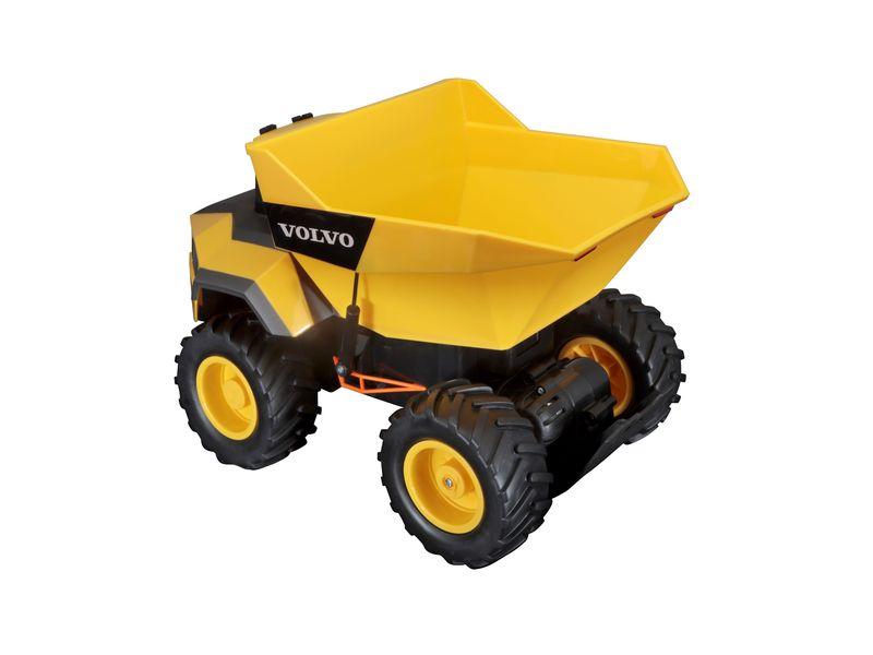Bburago-Carro-Plastico-Rc-Construccion-6-8417