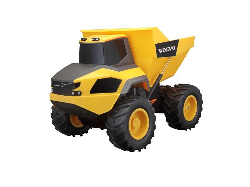 Bburago-Carro-Plastico-Rc-Construccion-8-8417