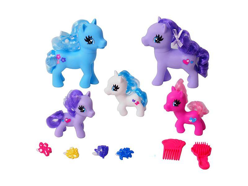 Wonder-Pony-Land-Familia-Ponies-2-8460